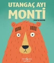 Ayıcık Monti Kitabını İnceleme